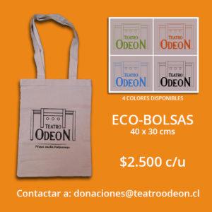 Eco Bolsa Odeón